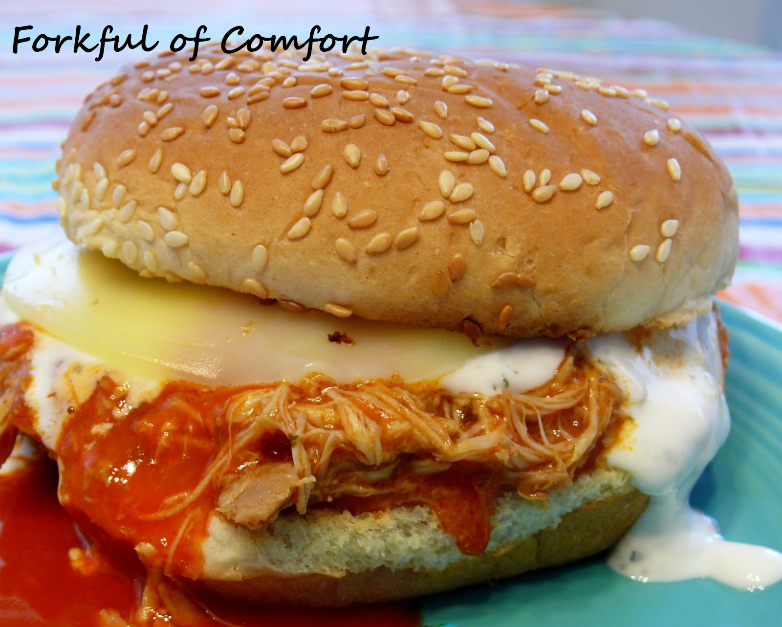 can t get enough buffalo chicken one of my favorite go to slow cooker ...