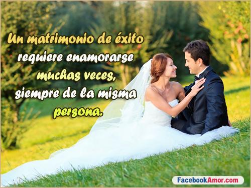 Matrimonio De Amor : Imagenes con frases de matrimonio imágenes bonitas