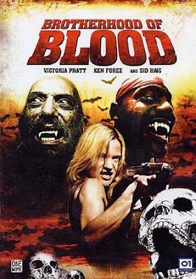 Hermandad de sangre (2007) Online