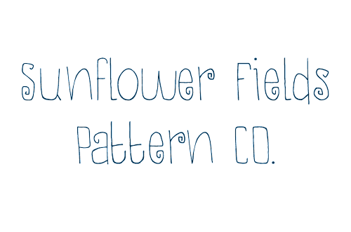 Sunflower Fields Pattern Company
