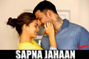 Sapna Jahan