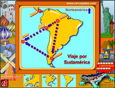 Turismo y viajes