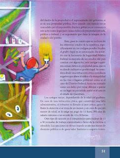 Apoyo Primaria Español Lecturas 6to Grado Grafiti: jóvenes pintando el mundo