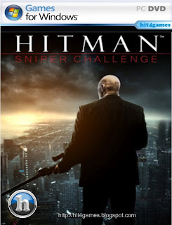 Hitman Sniper Challenge Free Full PC Games