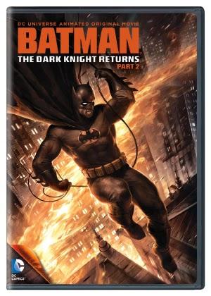 Phim Kỵ Sị Bóng Đêm Trỗi Dậy 2 - The Dark Knight Returns 2