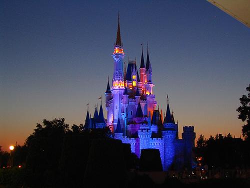 My Immortal Walt Disney Disney World In Florida