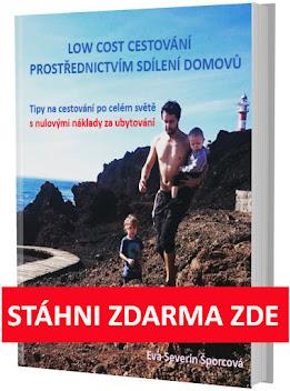 E-Book o cestování