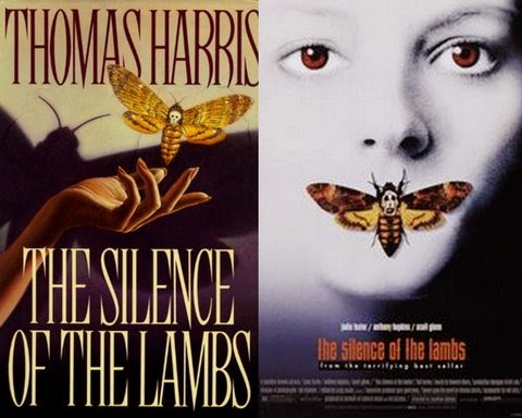 thomas harris, delicious reads