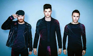Lirik Lagu The Script Superheroes Lyrics