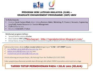 UMW Sdn Bhd SL1M