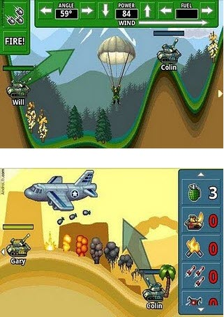 download game Android Armored Strike