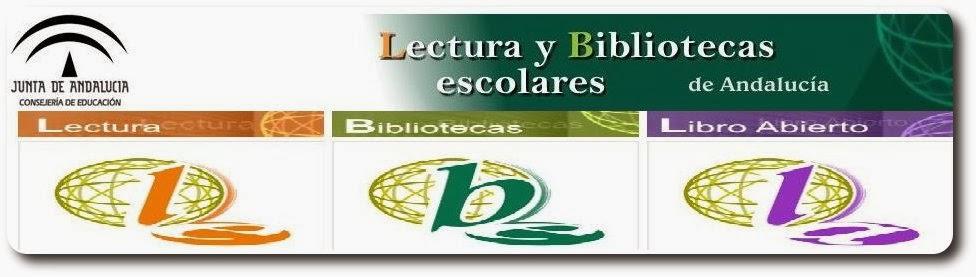 BLIBLIOTECAS ESCOLARES