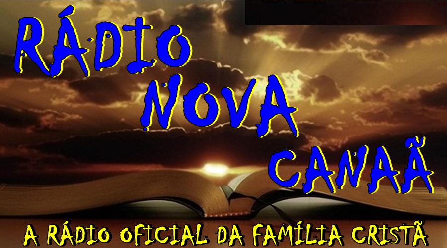 Rádio Nova Kanaan - 100.7 fm