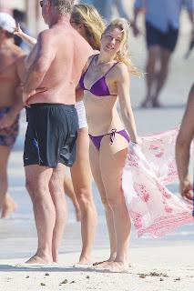 Naomi Watts in Bikinis At A Beach in ST Barts | Naomi Watts Sexy Bikini | Naomi Watts Wallpaper | Naomi Watts Hottest Photo | Naomi Watts Sexiest Photo