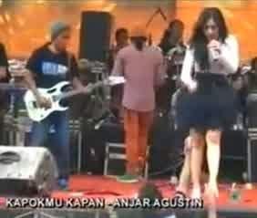 Anjar Agustin Monata - Kapokmu Kapan (Live Irmis Sukolilo 2014)