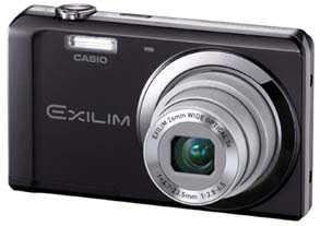 Cheap Casio Exilim EX-ZS5 Digital Camera 2011