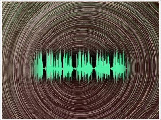 Gizemli seslerin sırrı