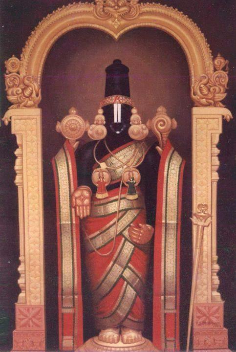 Lord Venkateswara Gallery