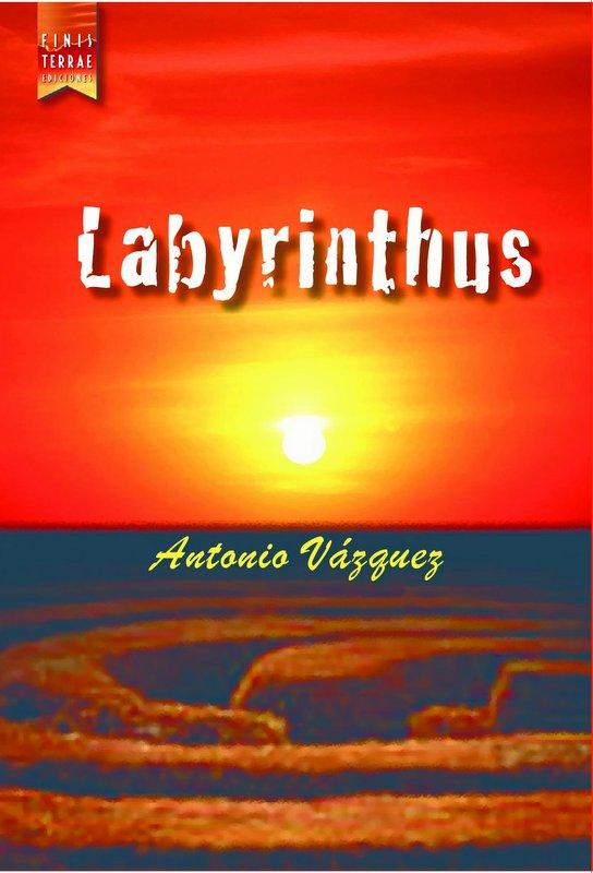 "Presentación Libro ""Labyrinthus"""