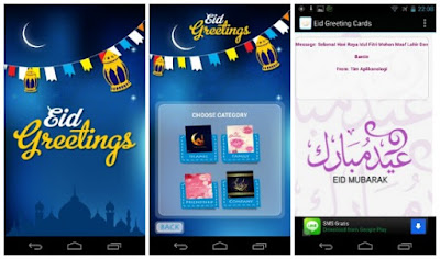 Download Aplikasi Eid Greeting