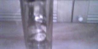 Gambar Foto 2 Tuyul dalam Botol di Rumah Udin Pamulang