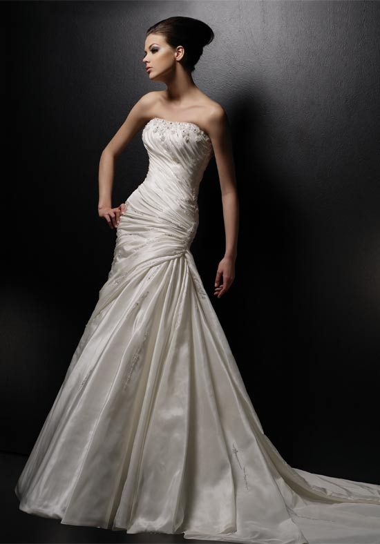 Designer Wedding Dress Rental