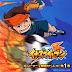 Inazuma Eleven Tv Anime Hot Blood Soundtrack! Volume 1