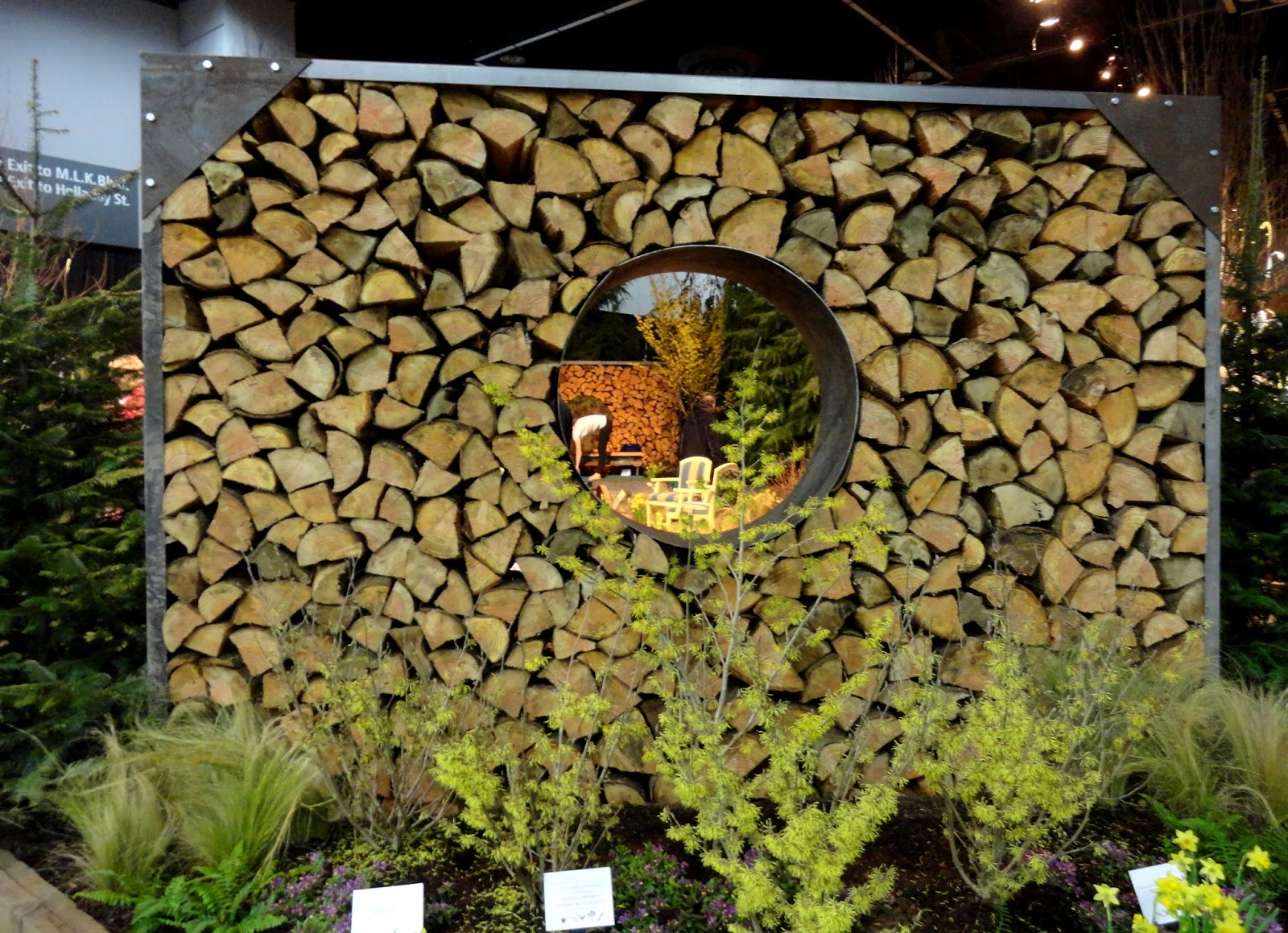 danger garden: The 2013 Yard, Garden & Patio Show…