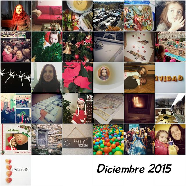 Proyecto 365 días: diciembre 2015 en fotos