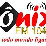 Radio Onix FM Quata/SP