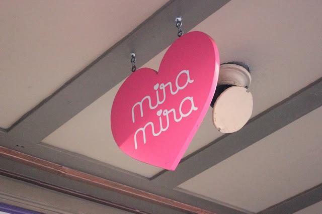 Mira Mira Shopping