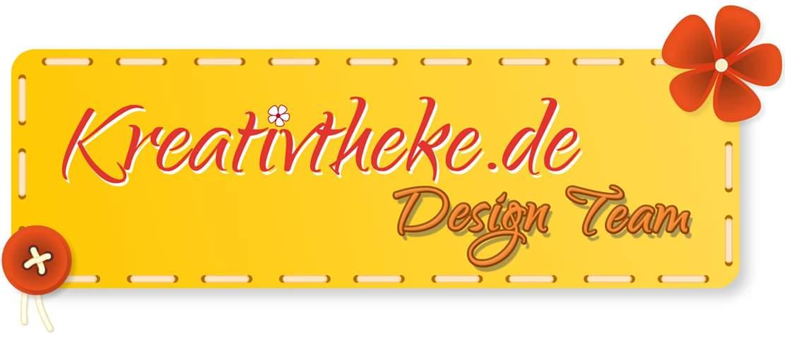 Im Design Team von