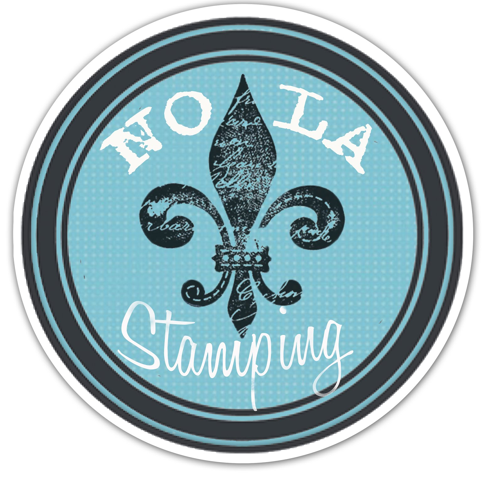 Visit NOLAStamping dot com