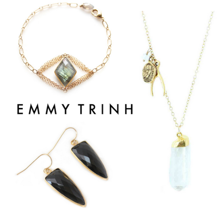 3 PNW jewelry designers you need to know right now Sydney Loves