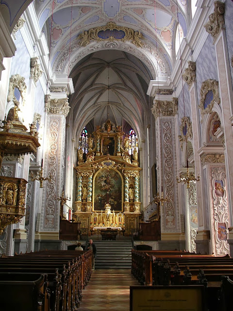 Vienna-Wachau round trip 4