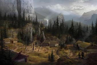 #9 Dragon Age Wallpaper