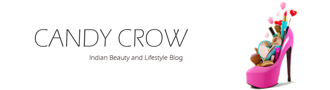 Candy Crow | Top Indian Beauty and Lifestyle Blog