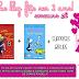 Le blog fête ses 2 ans: Concours #2