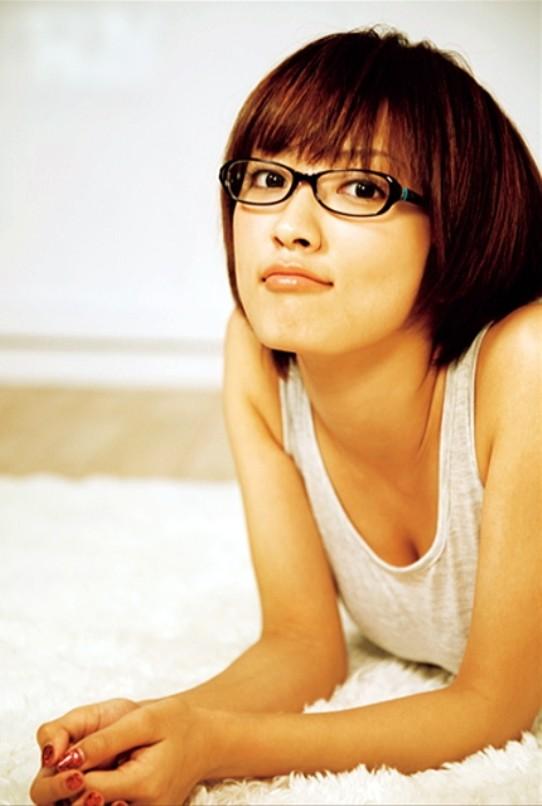 夏菜 Ssg★sweet Quot Smile Quot Glasses