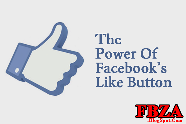 Exercise the power of the Facebook likes