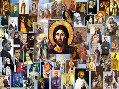 buongiornolink  -Perchè si festeggiano tutti i Santi