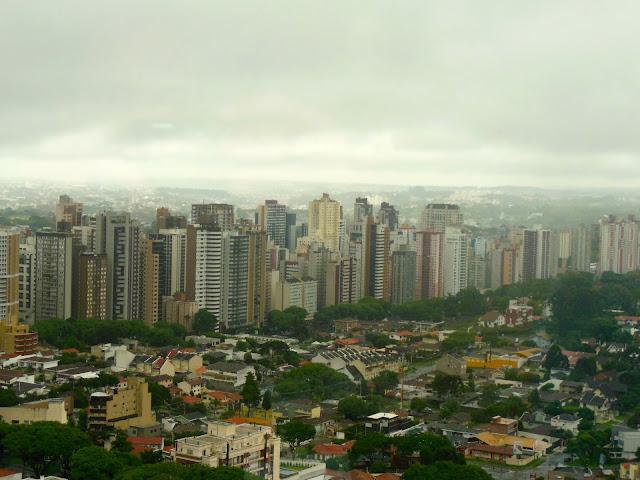 Curitiba/Foto: Marcelo Migliaccio