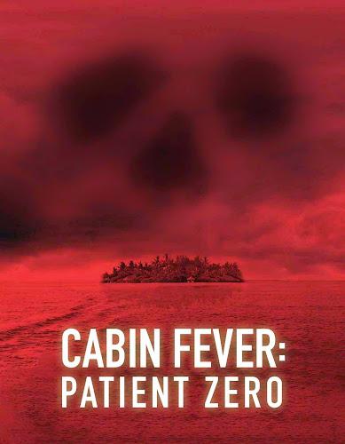 Cabin Fever 3: Patient Zero (BRRip HD Inglés Subtitulada) (2014)