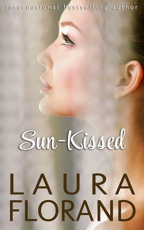 Sun-Kissed Laura Florand book cover