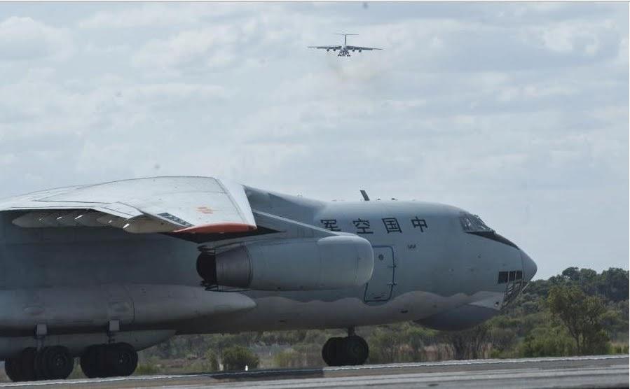 Aereo Da Caccia Cinese : Reportages l aereo scomparso ricognitore cinese trova