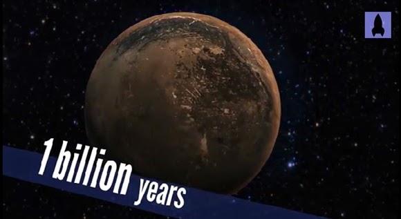 VIDEO: Masa Depan Alam Semesta Kita