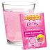 Amostra Grátis - Emergen-C Pink Vitamina C