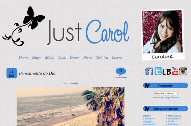 http://www.just-carol.com/