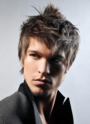 Veinte cortes de cabello para hombres que te harán irresistible Aweita - Peinados Callejeros Para Hombres