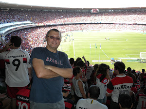 Me at Maracana